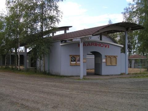 Kaarihovi  www.teuva.fi/kaarihovi