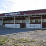 Evijärven Alapään nuorisoseurantalo