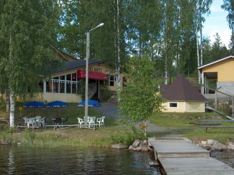 Syvälahden lava  www.syvalahti.fi
