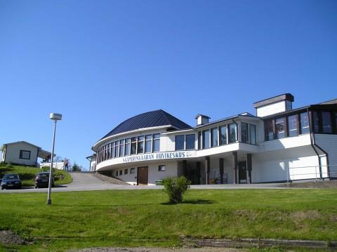 Naapurinvaaran Huvikeskus  www.napis.fi