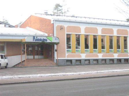 Puistokulma  www.puistokulma.fi